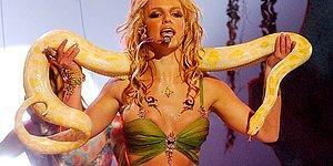 MTV Video Müzik Ödülleri Tarihinden En Unutulmaz 14 Performans