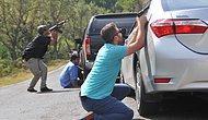 13 Fotoğraf ile Kılıçdaroğlu'nun Konvoyuna Terör Saldırısı