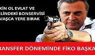 Beşiktaş Başkanı Fikret Orman İçin Yapılmış En Fantastik 24 Caps