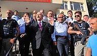 CHP Konvoyuna Saldırıya 3 Partiden Kınama