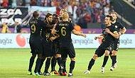 Osmanlıspor'dan Tarihi Zafer: İlk Kez UEFA Avrupa Ligi'nde Gruplara Yükseldi