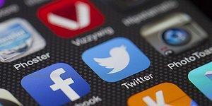 Facebook ve Twitter'a Erişilemiyor!