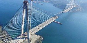 İstanbul'un 3. Köprüsü 'Yavuz Sultan Selim' Hakkında Bilmeniz Gereken İlginç Bilgiler
