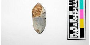Neolitik Şıklık: Kuzey Kutup Bölgesi'nde 5 Bin Yıllık İki Adet Piercing Bulundu
