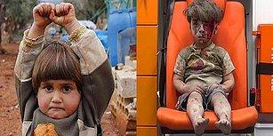 Her Savaşta ve Çatışmada En Masum Taraf Olmalarına Rağmen En Çok Zarar Görenler: Çocuklar