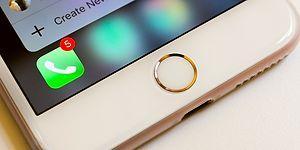 iPhone'un İkonik Home Tuşu Tarih Oluyor