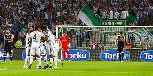 Konya'da Puanlar Paylaşıldı | Konyaspor 2-2 Beşiktaş