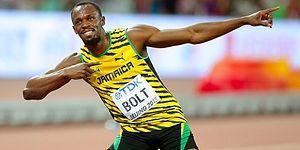 """Usain Bolt ile İlgili Duyduğunuz Zaman Kocaman Bir """"Hadi Be!"""" Diyeceğiniz 15 Gerçek"""