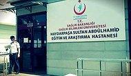 GATA Haydarpaşa'nın Yeni İsmi 'Sultan Abdülhamid' Oldu