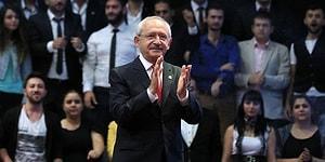 Kılıçdaroğlu'ndan Kendisi İçin Video Hazırlayan AKP'li Gence Teşekkür