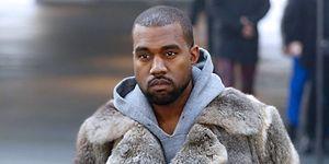 Kendini Sevmede Kanye Gibi Ol: Kanye West'in Kendi Cümlelerinden Kafa Yakan 20 Alıntı