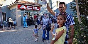 Elbistan'da İçme Suyuna Virüs Bulaştı: '3 Günde 32 Bin Kişi Hastanelik Oldu'
