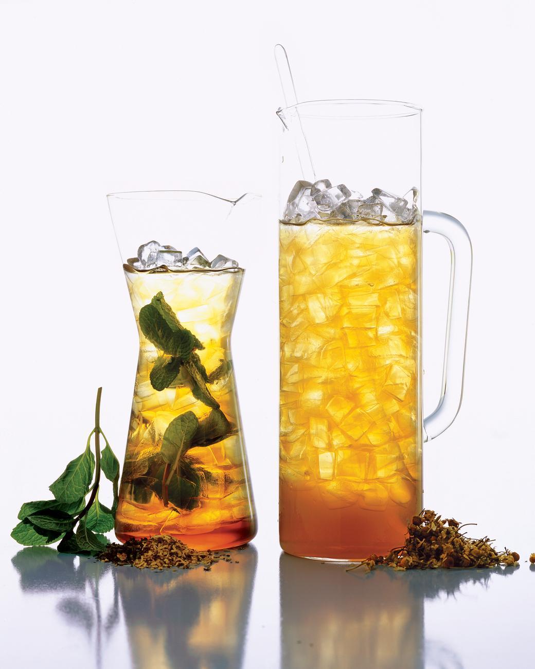 Demlenmiş Çayı Değerlendirmenin Yolları