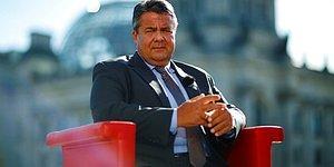 Almanya Başbakan Yardımcısı: '15 Temmuz'da Daha Hızlı Tepki Vermeliydik'