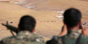 Reuters: 'YPG, Menbiç'e Yığınak Yapıyor'
