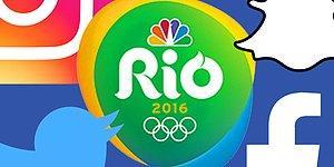 Olimpiyatın Sosyal Medya Savaşları: Hangi Mecra Ne Yaptı, Gelecekte Bizi Ne Bekliyor?