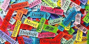 Sen Aslında Hangi Yabancı Dili Öğrenmelisin?