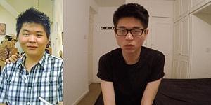 3 Yıl Görüşmediği Ailesine Çok İlginç Bir Sürpriz Yapan Endonezyalı Genç