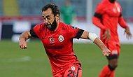 Galatasaray Olcan Adın'ın Sözleşmesini Feshetti