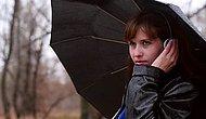 Yağmur Damlaları Yüzünüzde Süzülürken Ruhunuzda Gezinecek 20 Şarkı