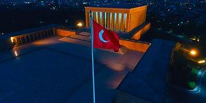 Drone'lar Vatan İçin Uçtu: Türkiye'm