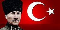 Kutlu Olsun! 30 Ağustos Zafer Bayramı'nın Şanlı Tarihini Gururla Anıyoruz!