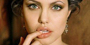 Oyunculuğu ve Yardımseverliği ile İdol Olan ''Angelina Jolie''in Hayatına Dair 14 Şey