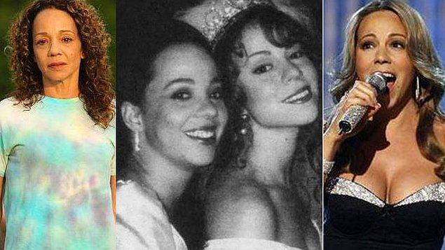 Mariah Carey, 1991 yılından beri ablası Alison ile görüşmüyor ve hiçbir şekilde de yardım etmiyor.