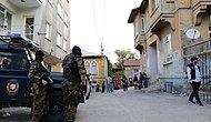 Ankara'da 5 Katlı IŞİD Binası: 30 Çocuğu Eğitiyorlarmış