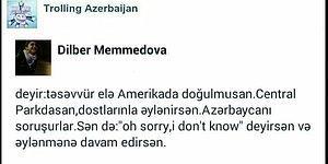 Azerbaycan İnternet Aleminden Ağustos Ayında Atılmış Her Derde Deva 17 Caps