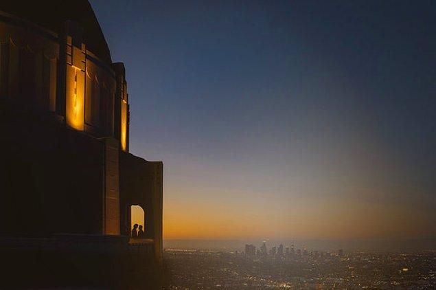 6. Los Angeles, Kaliforniya, ABD