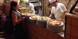 """""""Pizzayı İtalya'da Yiyeceksin"""" Diyenler İçin Roma'da 16 Lezzet Durağı"""