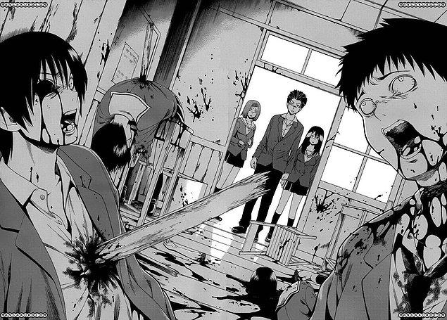 9. Corpse Party