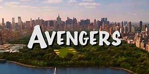 Avengers, 80'lerde Bir Sitkom Olsaydı Nasıl Olurdu?