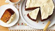 Enfes Havucun Tatlılarda Can Bulmuş Hali: Havuçlu Tarçınlı Kek Nasıl Yapılır?