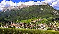Gidince Hiç Yabancılık Çekmeyeceğiniz İtalya'daki Türk Köyü Moena.