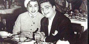 Türk Müzik Tarihinin En Büyük Yıldızlarının Bulunduğu 27 Nostaljik Fotoğraf