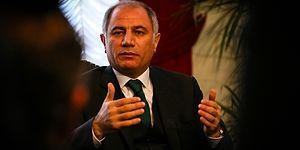 İçişleri Bakanı Efkan Ala İstifa Etti