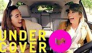 Lyft Şoförü Olan Demi Lovato'dan Hayranlara Sürpriz