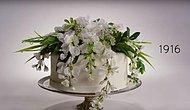 Düğün Pastalarının 100 Yıllık İnanılmaz Değişimi