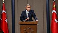 Cumhurbaşkanı Erdoğan'dan Efkan Ala Açıklaması: 'Bir Hükümette Zaman Zaman Bu Tür Değişiklikler Olabilir'