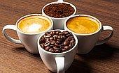 İnsanlarda Hangi Kahve Gibi Bir Tat Bırakıyorsun?