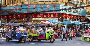Dünyanın Her Yerinden, En Eğlenceli 11 Toplu Taşıma Aracı
