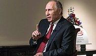 Putin: 'Türkiye'nin Harekâtı Bizim İçin Beklenmedik Değildi'