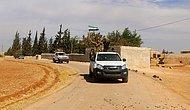 Fırat Kalkanı'nda 13'üncü Gün: ÖSO 9 Köyü Ele Geçirdi