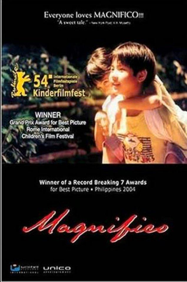 9. Magnifico (2003)