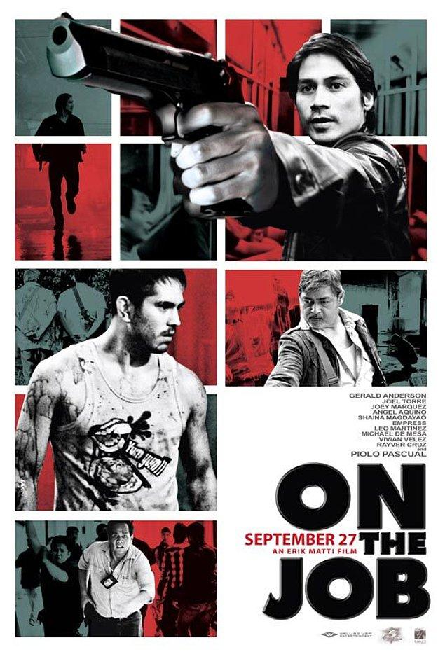 3. On the Job (2013)