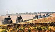 IŞİD Türk Tanklarına Saldırdı: 3 Asker Şehit