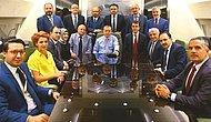 Erdoğan: 'At İzi, İt İzine Karışmış Vaziyette'