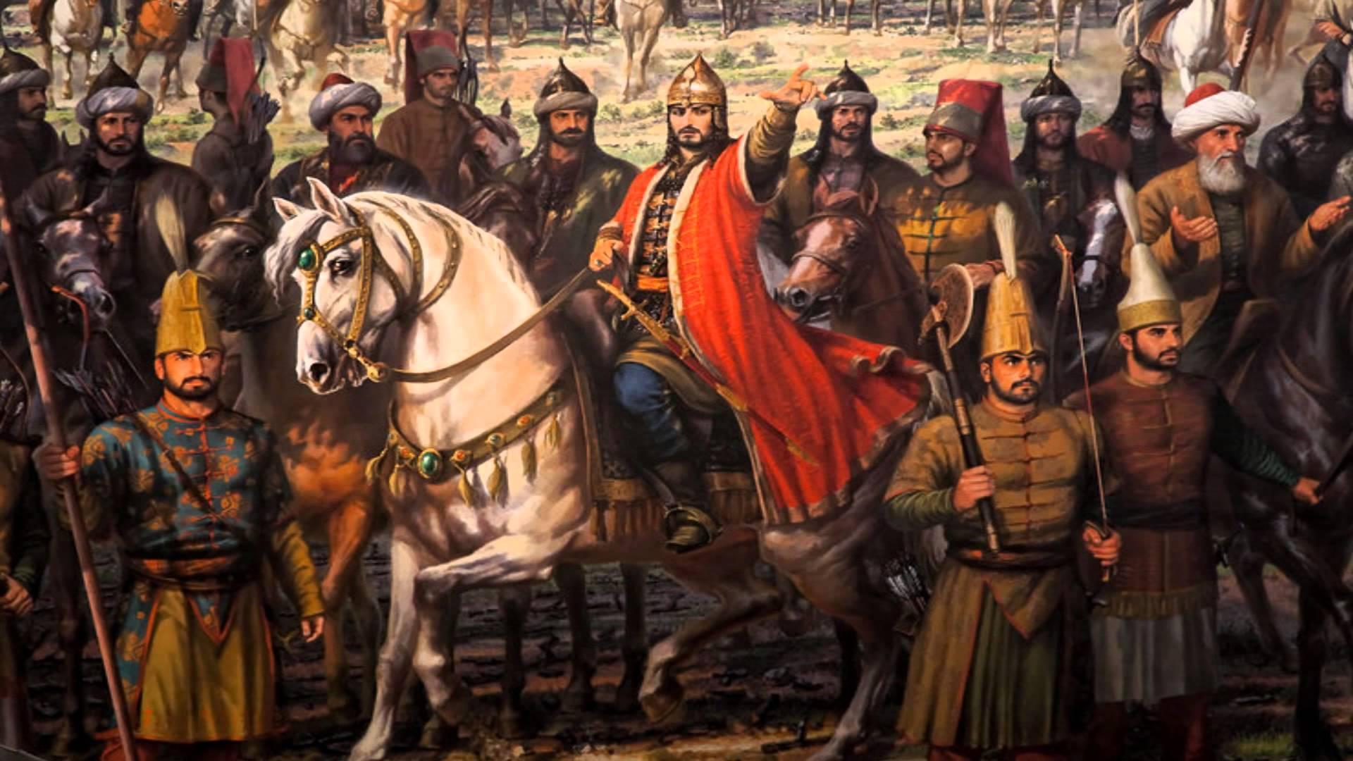 fatih sultan mehmet bilinmeyenler ile ilgili görsel sonucu